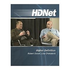 Higher Definition: Robert Duvall, Lisa Cholodenk [HD DVD]