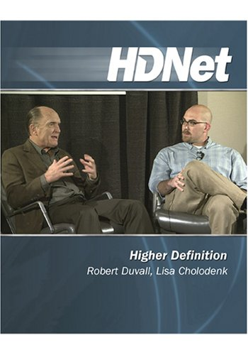 Higher Definition: Robert Duvall, Lisa Cholodenk [HD DVD]