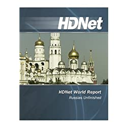 HDNet World Report: Russias Unfinished Transition [HD DVD]