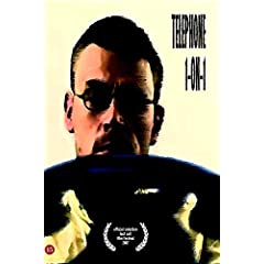 Telephone 1-on-1 [Reg. 0 DVD]