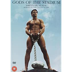 Gods of the Stadium