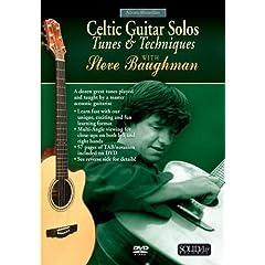 Celtic Guitar Solos (tunes & techniques)