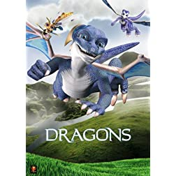 Dragons (Dragones)