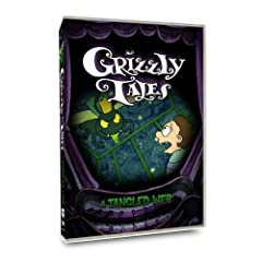 Grizzly Tales: A Tangled Web