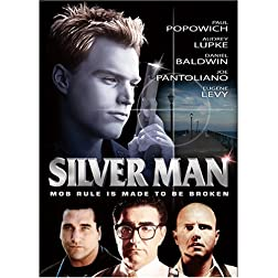 Silver Man