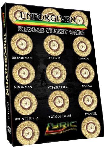 Unforgiven: Reggae Street Wars