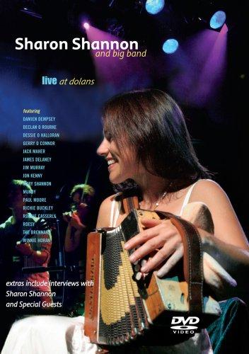 Sharon Shannon - Live at Dolans