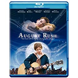 August Rush [Blu-ray]