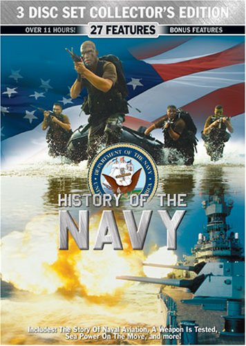 History of the Navy