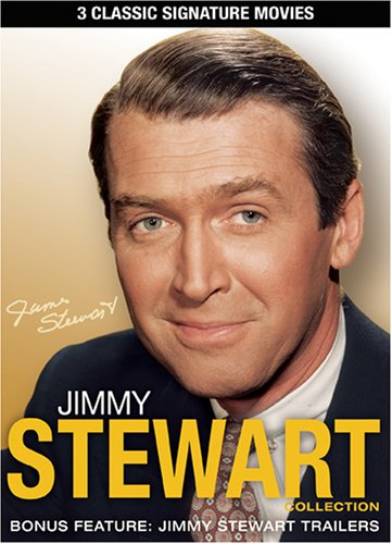 Jimmy Stewart Signature Collection
