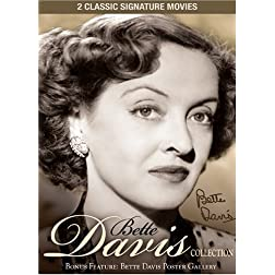 Bette Davis Signature Collection