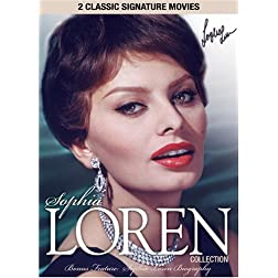 Sophia Loren Signature Collection