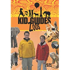 Kid Guides: Zoo