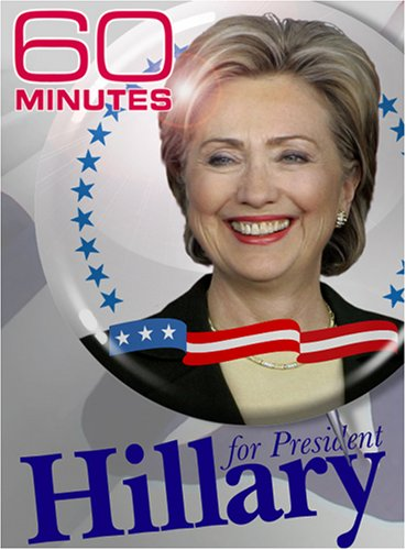 60 Minutes - Hillary for President (February 10, 2008)