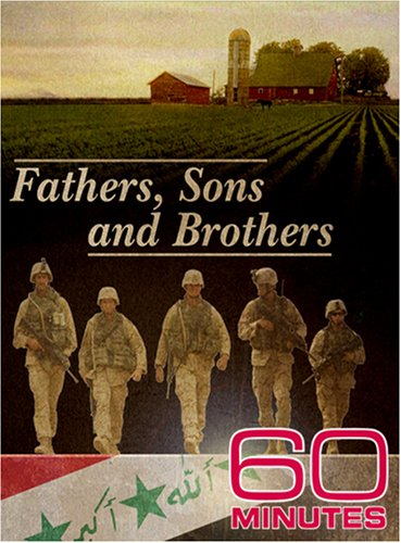 60 Minutes - Fathers, Sons and Brothers (February 3, 2008)