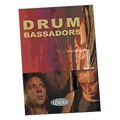 Drumbassadors Vol. 1