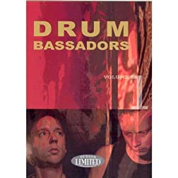 Drumbassadors Vol. 1