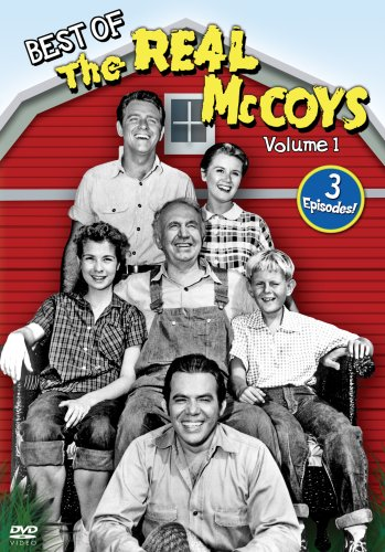 Vol. 1-Best of the Real Mccoys