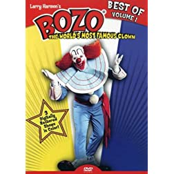 Vol. 1-Best of Bozo