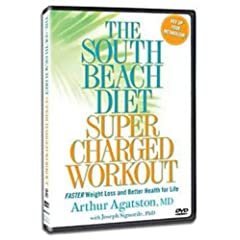 The South Beach Diet Super Charged Workout