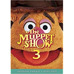 The Muppet Show - The Complete Third Season