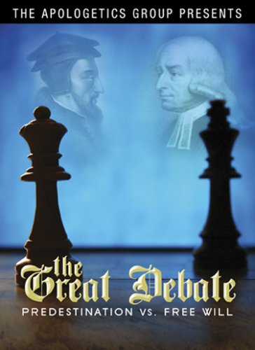 The Great Debate: Predestination vs. Free Will