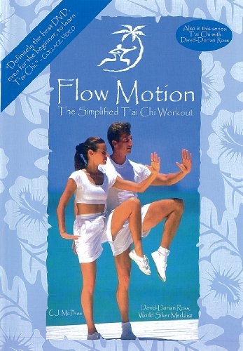 Tai Chi Vol. 1: Flow Motion