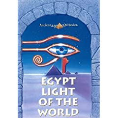 Ancient Mysteries Vol. 2: Egypt Light of The World