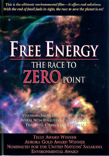 Free Energy: The Race to Zero Point