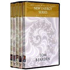 New Energy Series
