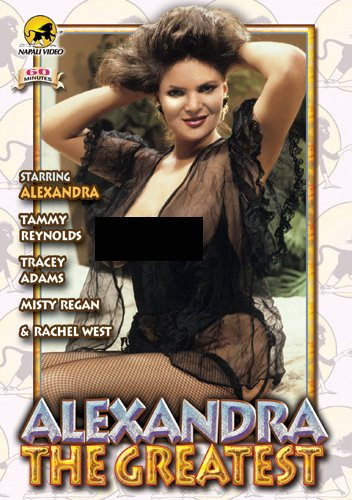 Alexandra The Greatest