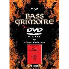 The Bass Grimoire DVD