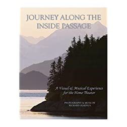 Journey Along the Inside Passage(HD-DVD)