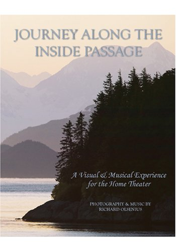 Journey Along the Inside Passage(HD-DVD)