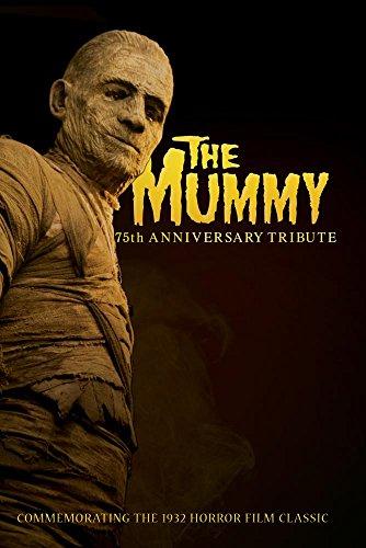 The Mummy - 75th Anniversary Tribute