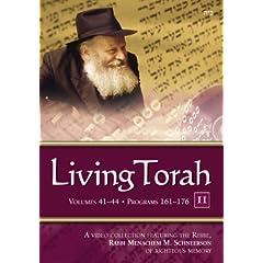 Living Torah Programs 161-176 Binder 11