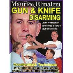 Gun and Knife Disarming