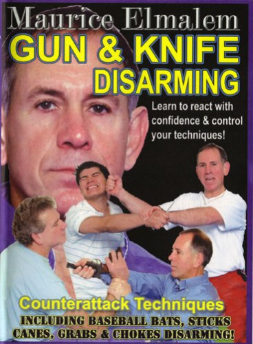 Gun and Knife Disarming