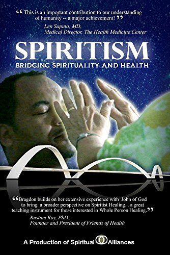 Spiritism: Bridging Spirituality and Health