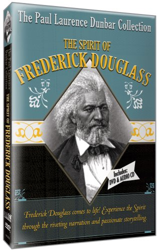 Spriit of Frederick Douglass