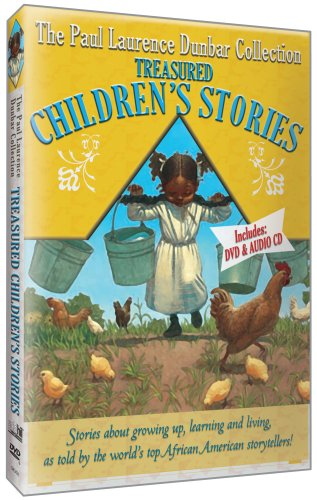 Treasured Children's Stories