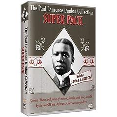 Paul Laurence Dungar Collection 3pak