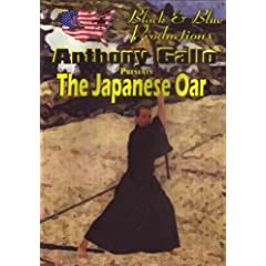 Eku The Japanese Oar with Anthoiny Gallo