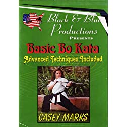 XMA Casey Mark Bo Kata