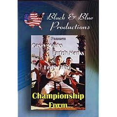 XMA Casey Mark Championship Forms