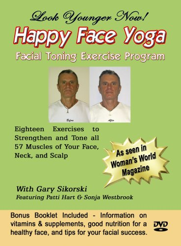 Happy Face Yoga