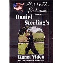 XMA Daniel Sterling Kama Form