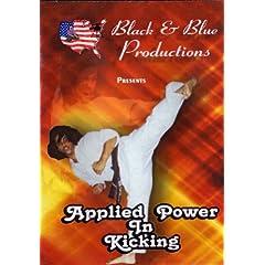 XMA David Douglas Power Kicking
