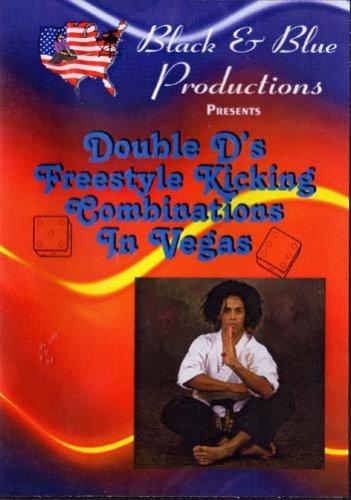 XMA David Douglas Kicking Combinations