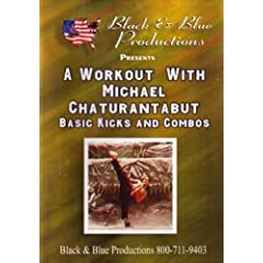 XMA Mike Chat Workout